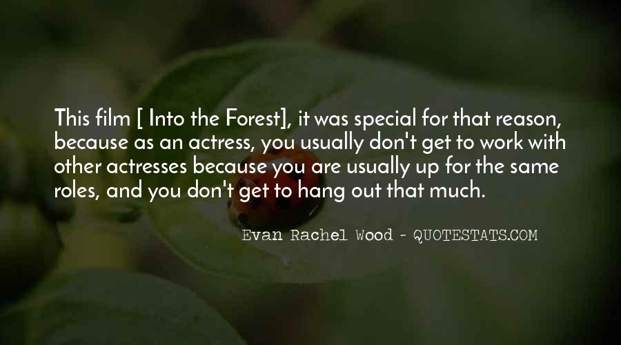 Just Because You Are Special Quotes #127312