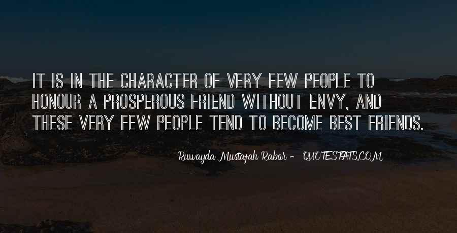 Quotes About Envy People #116801
