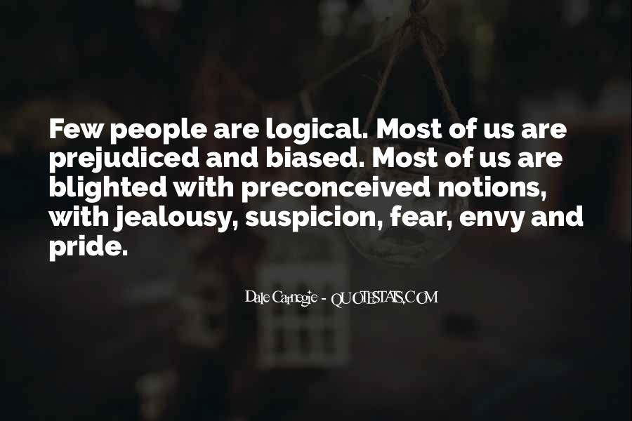 Quotes About Envy People #231873