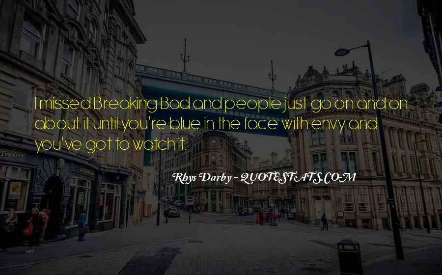 Quotes About Envy People #701446
