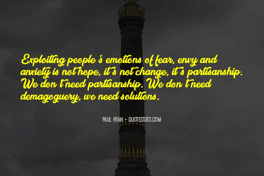 Quotes About Envy People #87062