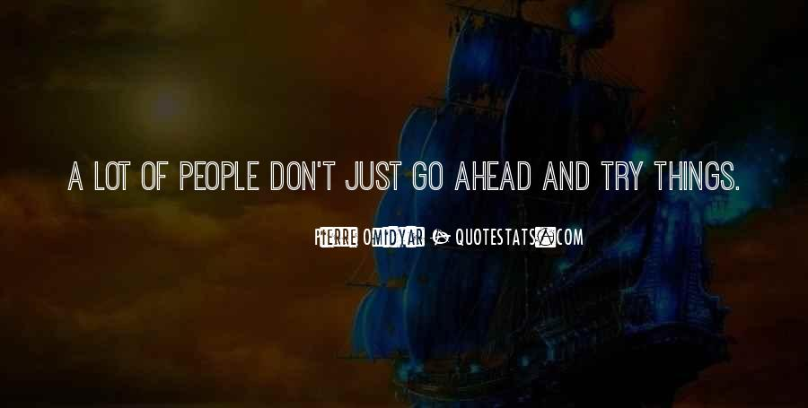 Just Don't Quotes #863