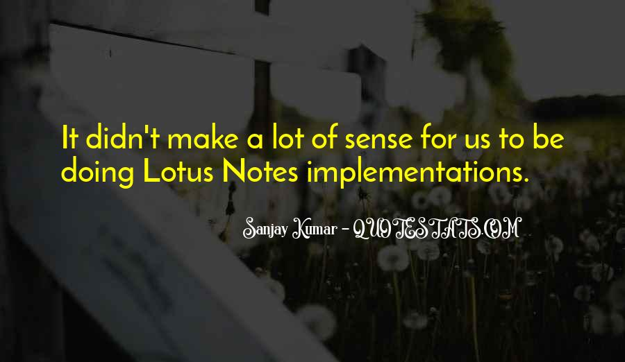 Quotes About Environmental Waste #160413