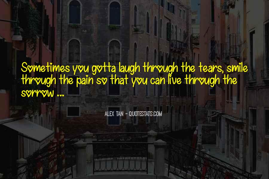 Just Gotta Smile Quotes #1572786