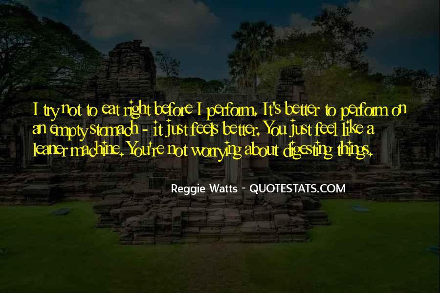 Just Like Before Quotes #174085