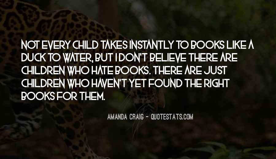 Just Like Water Quotes #303735
