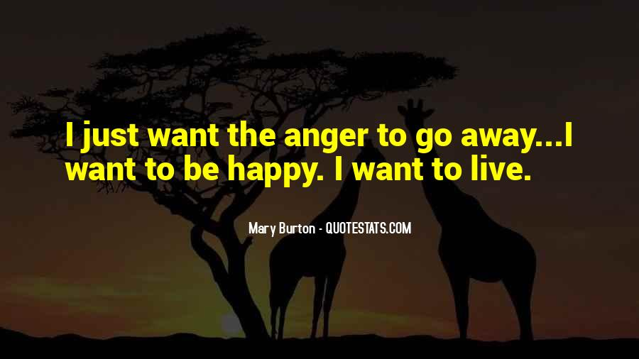 Just Live Happy Quotes #1651831