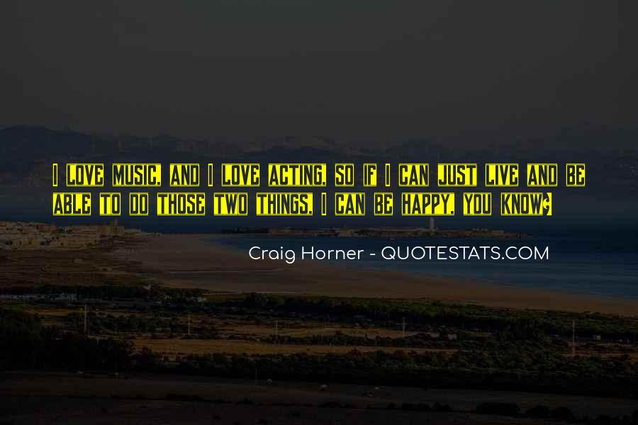 Just Live Happy Quotes #920897
