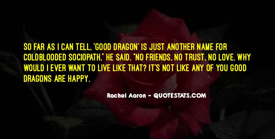 Just Live Happy Quotes #967101