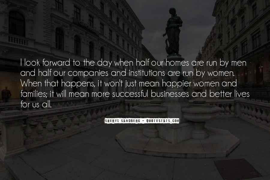 Just Look Forward Quotes #361990