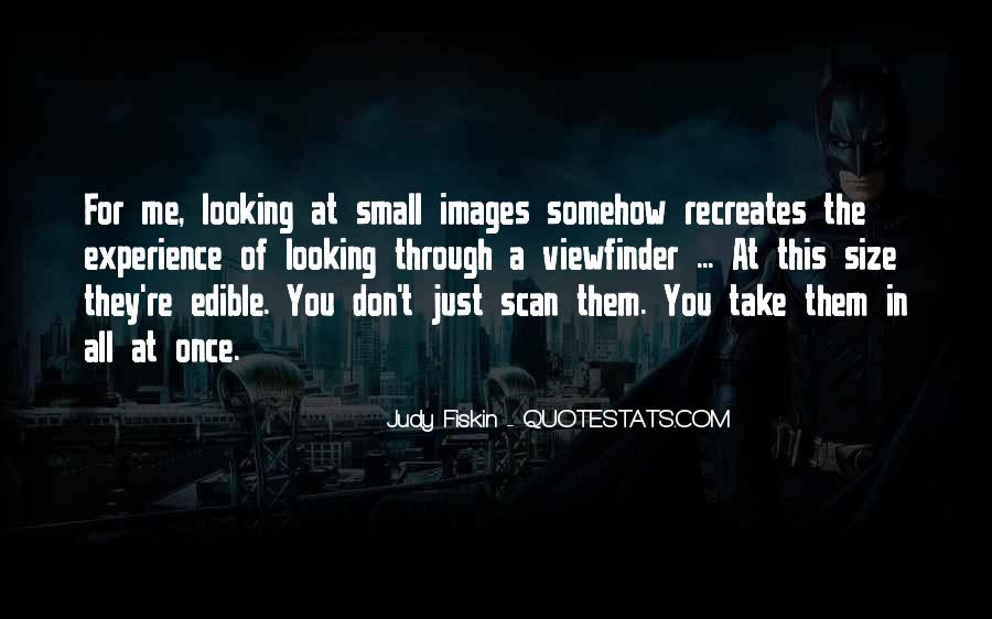 Just Looking At You Quotes #580761
