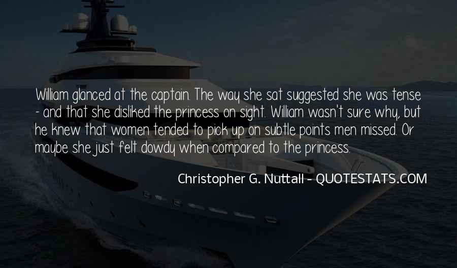 Just Missed Quotes #1209054