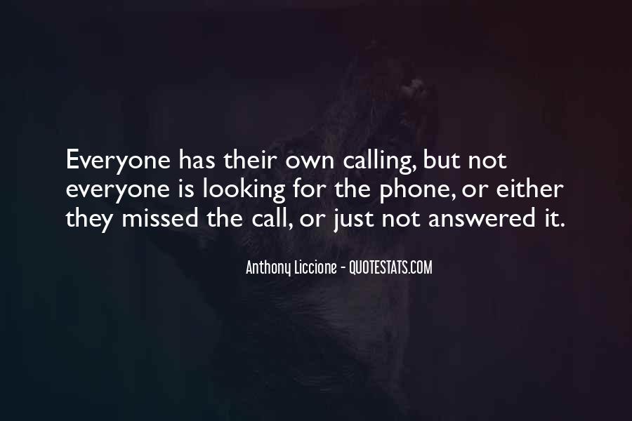 Just Missed Quotes #658862