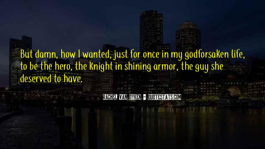 Just Once In My Life Quotes #1324584