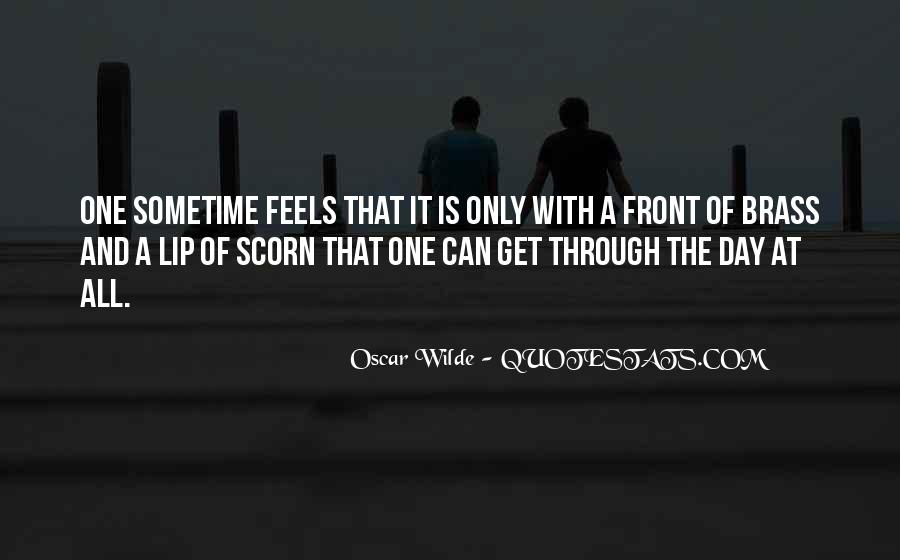 Just One Life Quotes #149619