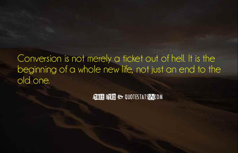 Just One Life Quotes #155978
