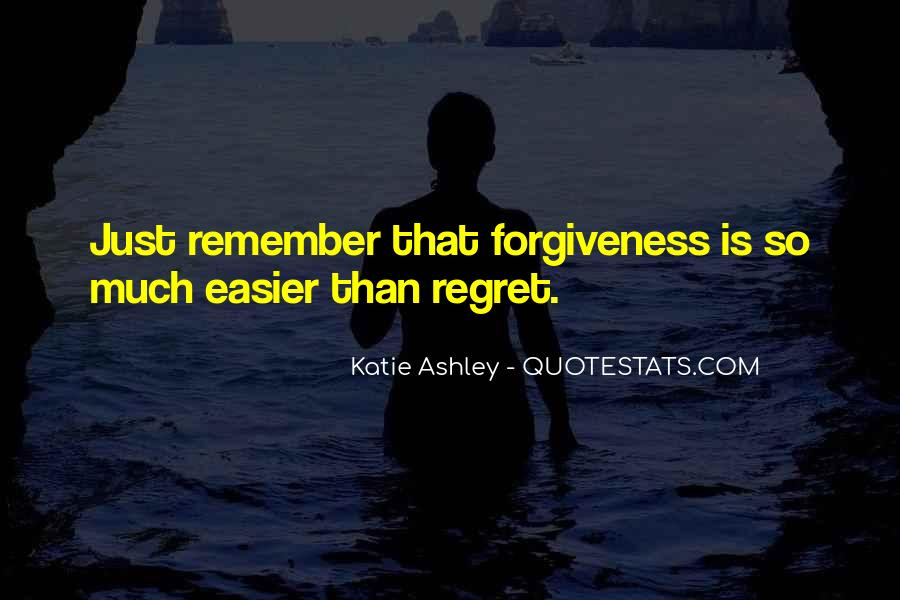 Just Remember Quotes #104856