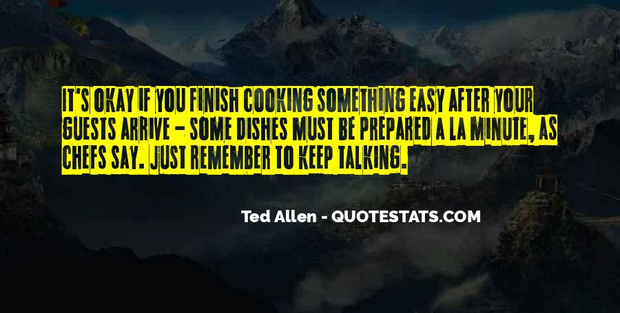 Just Remember Quotes #49242