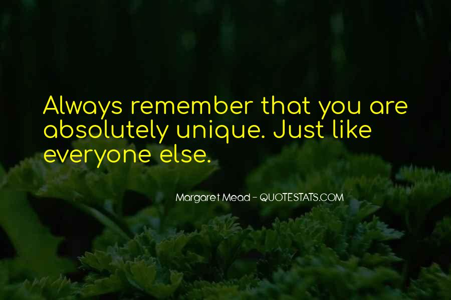 Just Remember Quotes #86612