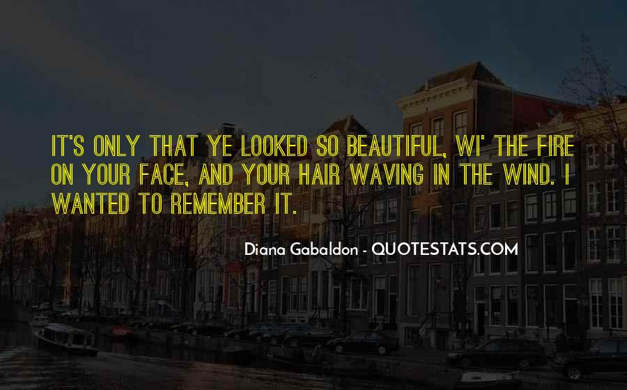 Just Remember You're Beautiful Quotes #367113