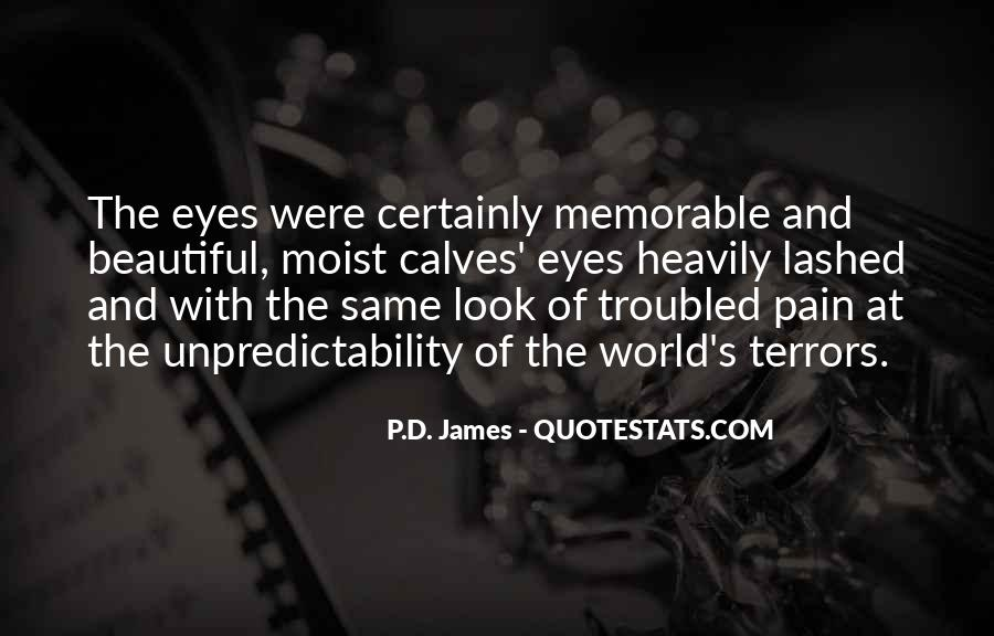 Just The Way You Are Memorable Quotes #54681