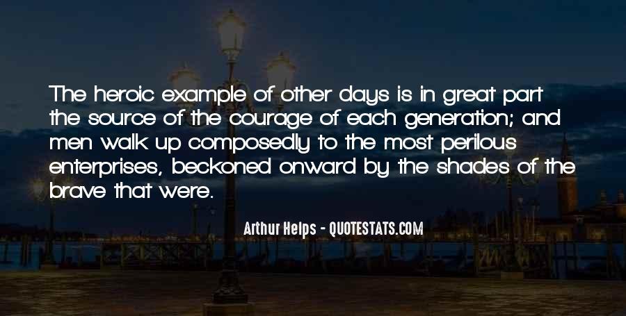 Quotes About Enterprises #1000561