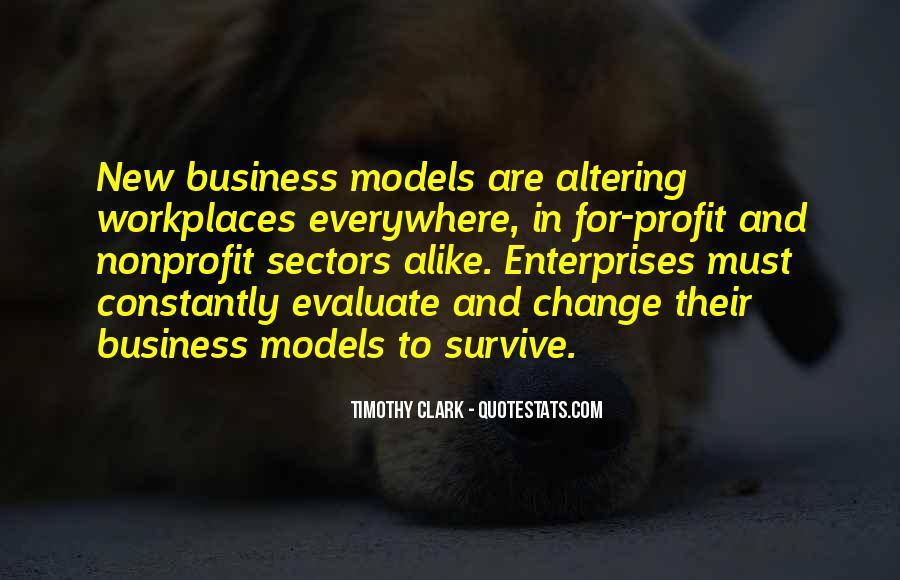 Quotes About Enterprises #126946