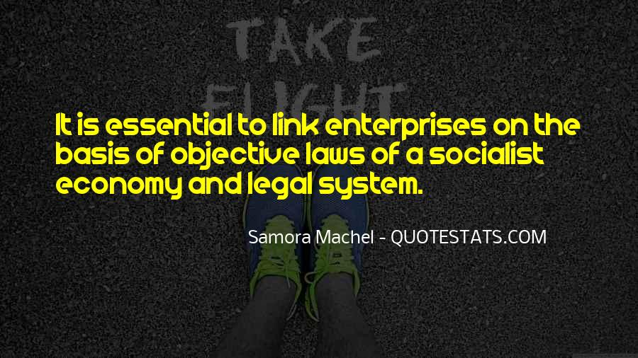Quotes About Enterprises #186110