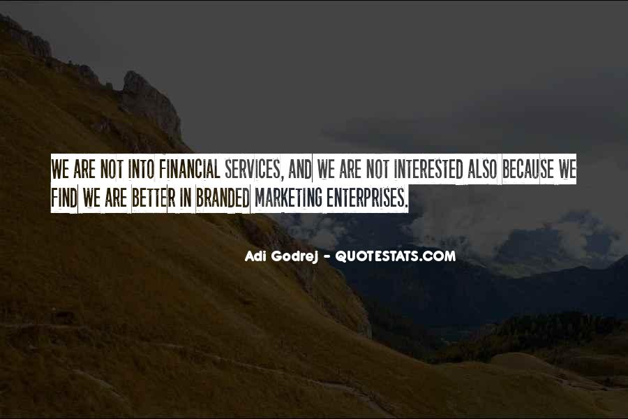 Quotes About Enterprises #252719