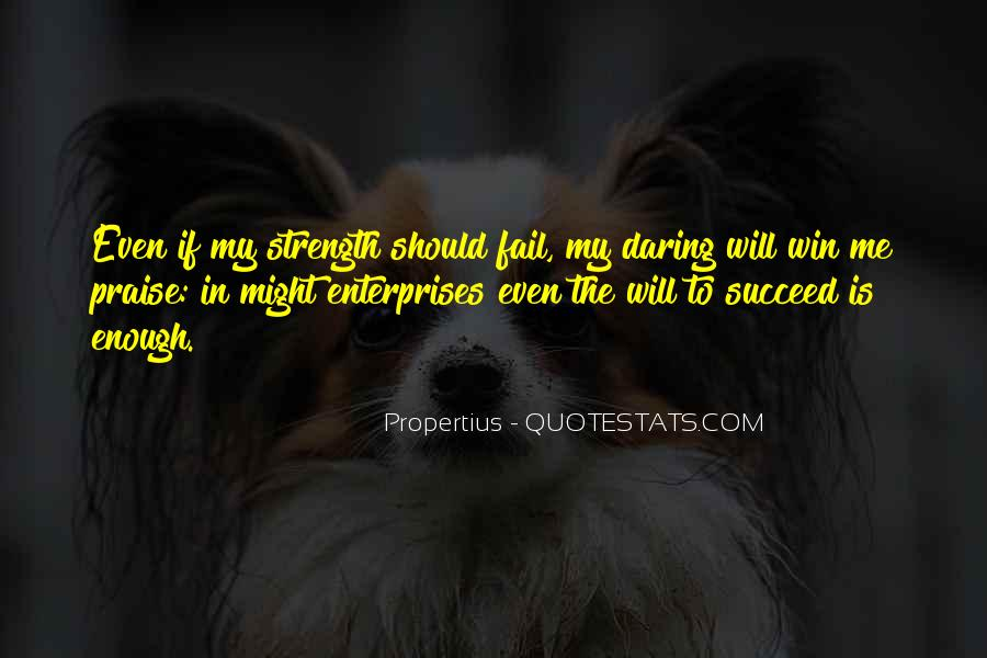 Quotes About Enterprises #299176