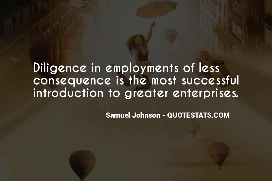Quotes About Enterprises #351071