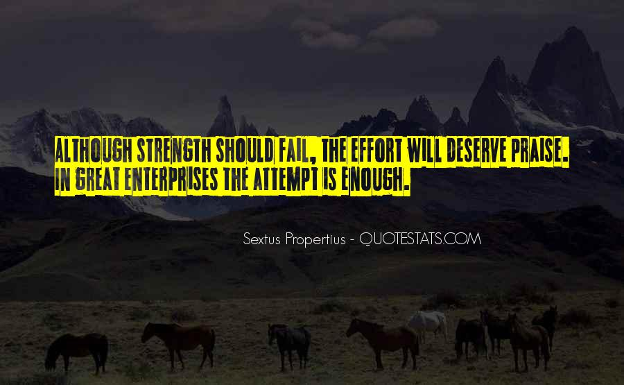 Quotes About Enterprises #432854