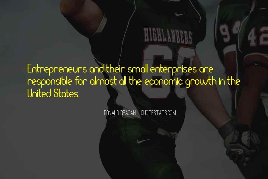 Quotes About Enterprises #449008