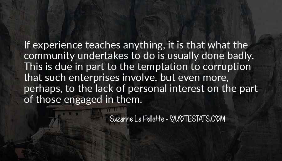 Quotes About Enterprises #61899