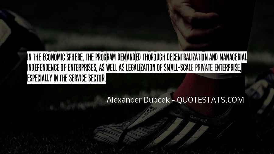 Quotes About Enterprises #700459
