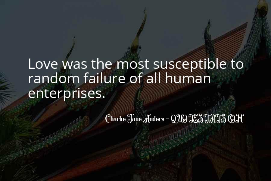 Quotes About Enterprises #911513