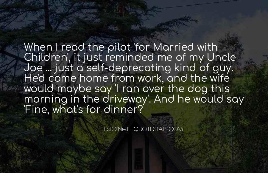 Justin Blackmon Quotes #1818177