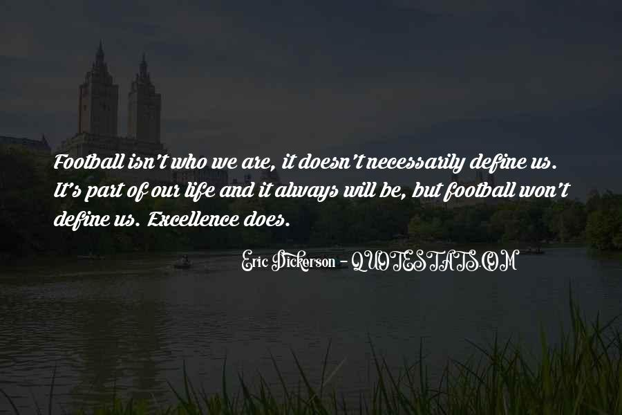 Justin Blackmon Quotes #531807