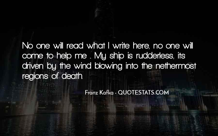 Kafka's Quotes #1131641