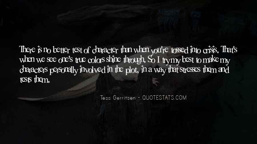 Kai And Jinora Quotes #412405