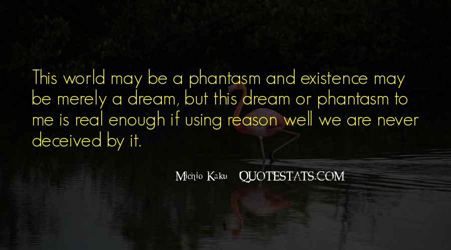 Kaku Michio Quotes #445624