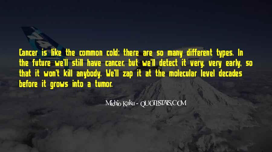 Kaku Michio Quotes #665898