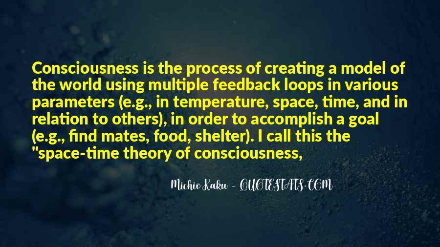 Kaku Michio Quotes #692118