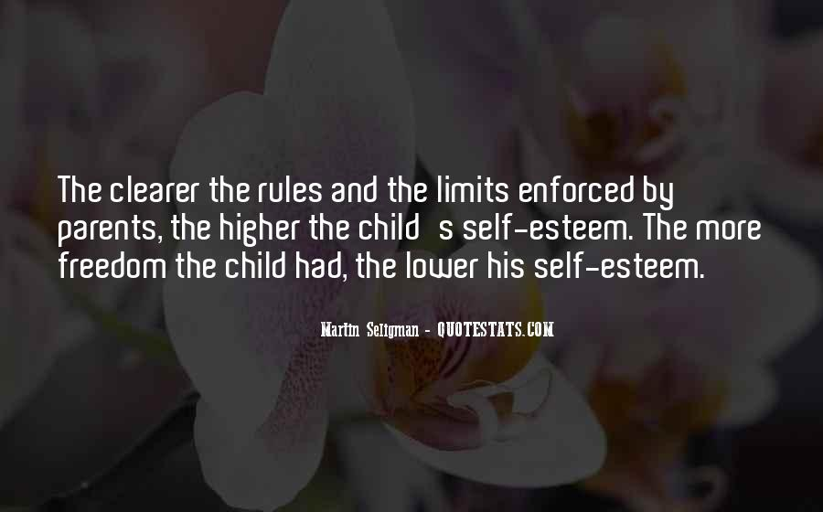 Quotes About Enforced #1013687