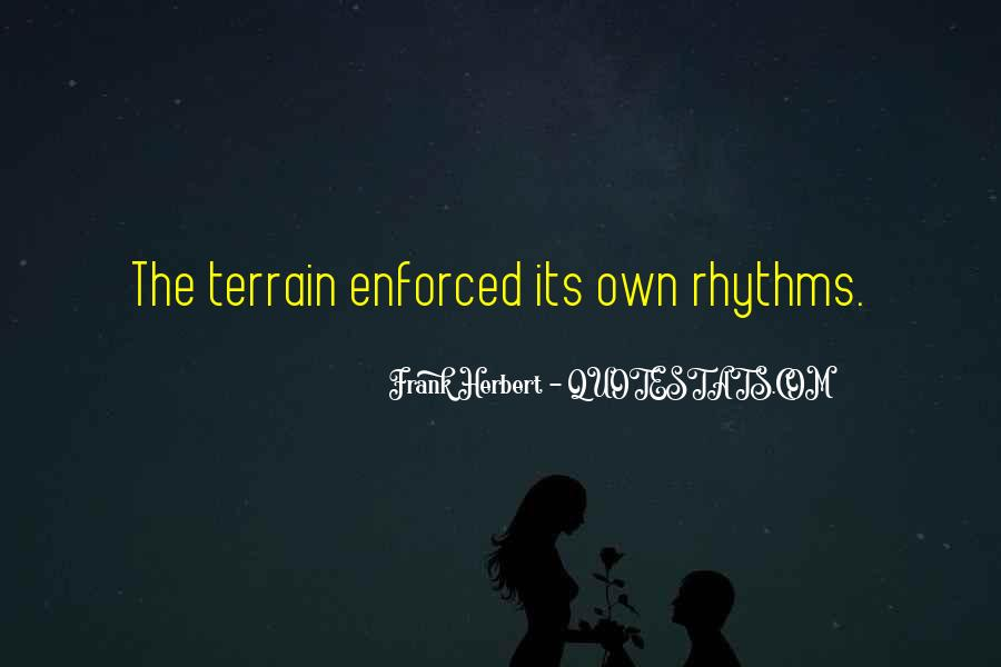 Quotes About Enforced #10540