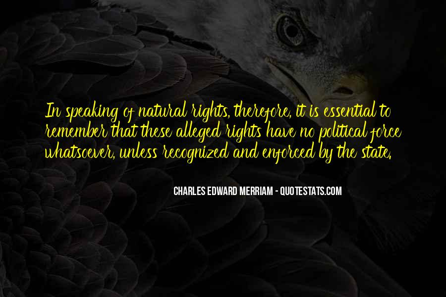 Quotes About Enforced #26768