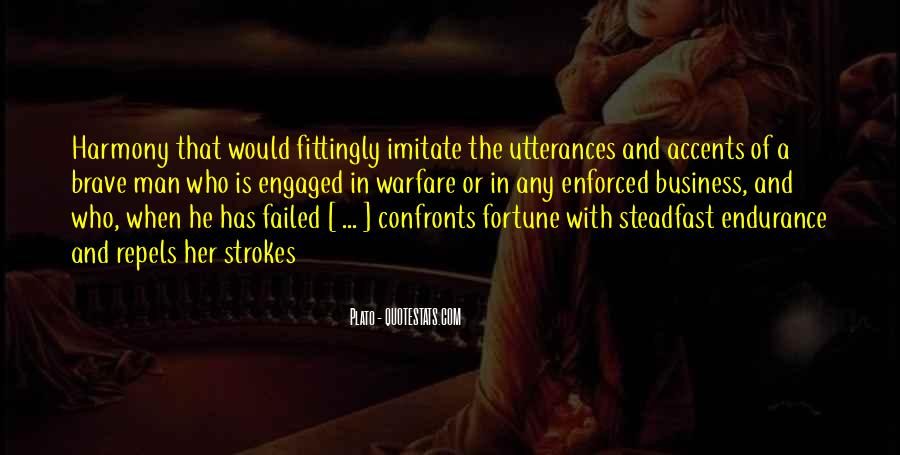 Quotes About Enforced #459922