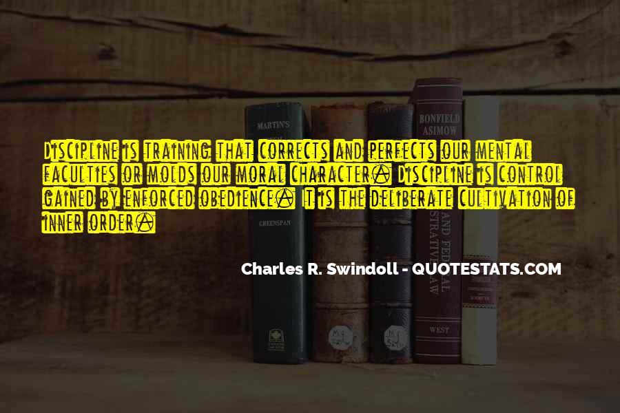 Quotes About Enforced #47934