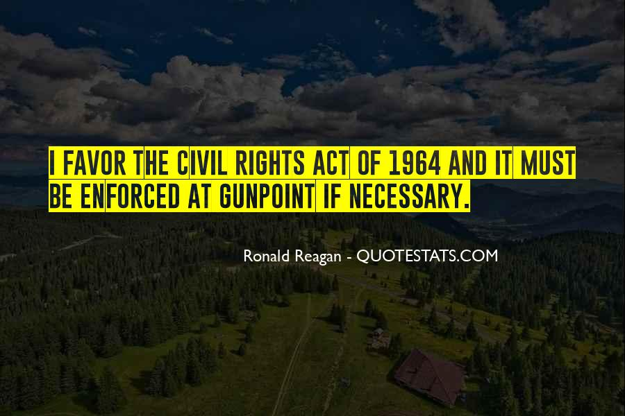 Quotes About Enforced #896872