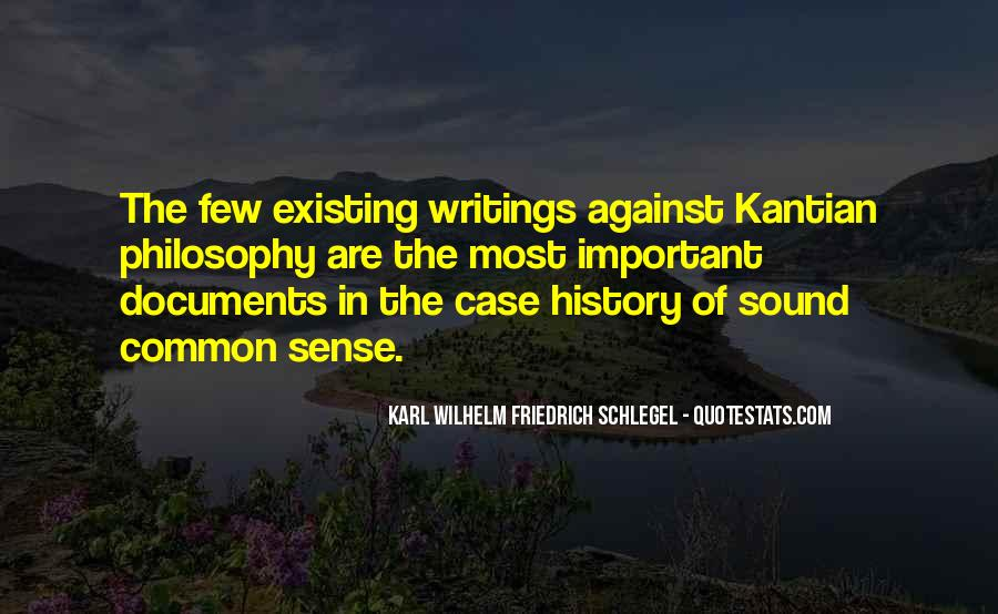 Kantian Quotes #1127651